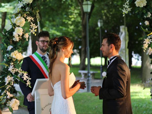 Castello dei Solaro - PER IL RICEVIMENTO, Ristorante matrimonio ...