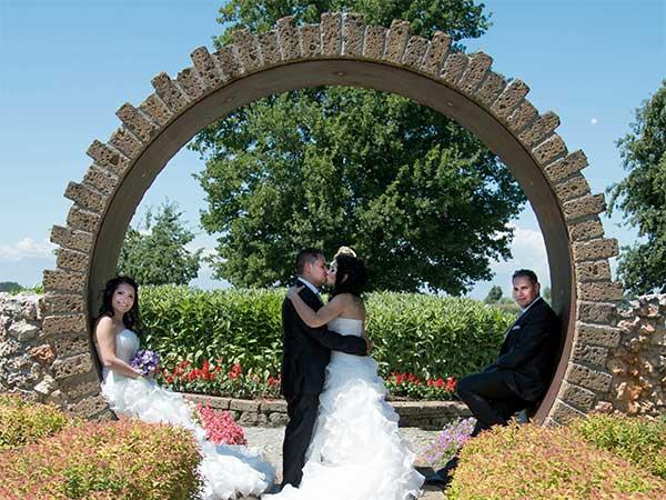 Promozione esclusiva per gli sposi che sceglieranno Foto Barbara per il loro servizio matrimoniale