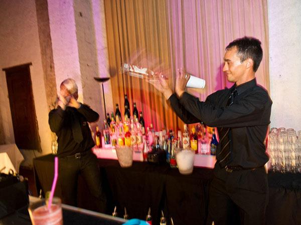 Pacchetto All-Inclusive a un prezzo speciale per gli sposi che prenotano il servizio di bar catering da GF Party
