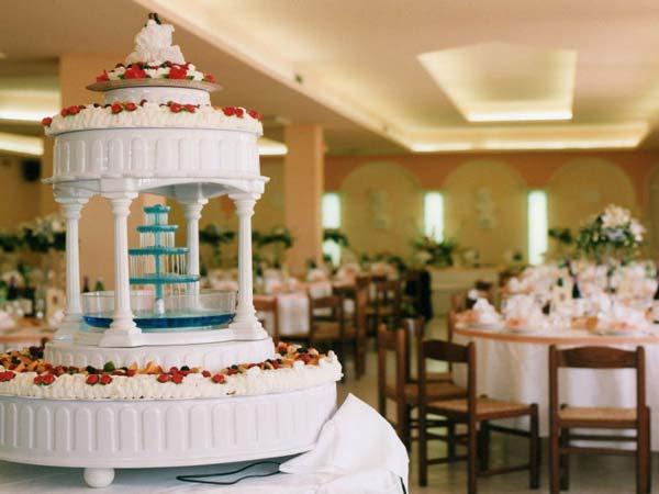 Menù di nozze feriali e fuori stagione a 40 euro per gli sposi che scelgono il ristorante Silvana
