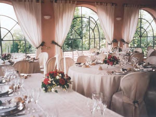 Villa il Palazzo offre uno speciale sconto del 5% sul prezzo base dell'affitto della location