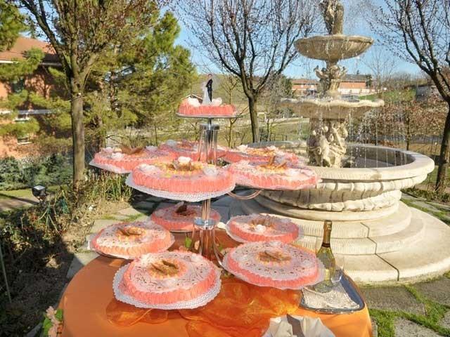 Menù nuziali feriali al prezzo utile di 50 Euro per gli sposi che prenotano al ristorante Regina