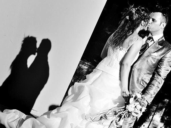 Prezzi davvero speciali per tutti gli sposi presso lo studio fotografico Reporter Foto e Video