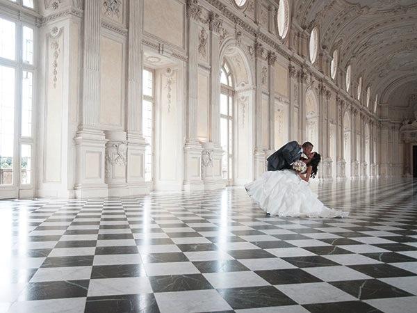 Sconto di 100 Euro su una spesa minima per gli sposi che prenotano il servizio da Reporter Foto e Video