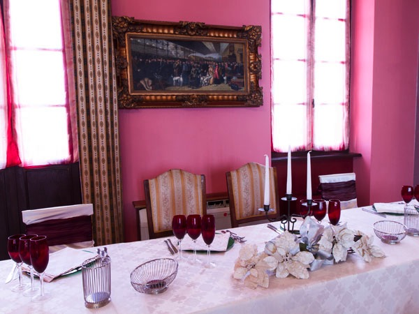 Prezzi convenienti al ristorante Villa Torre: menù nuziali fuori stagione a 55 euro e feriali a 60 euro
