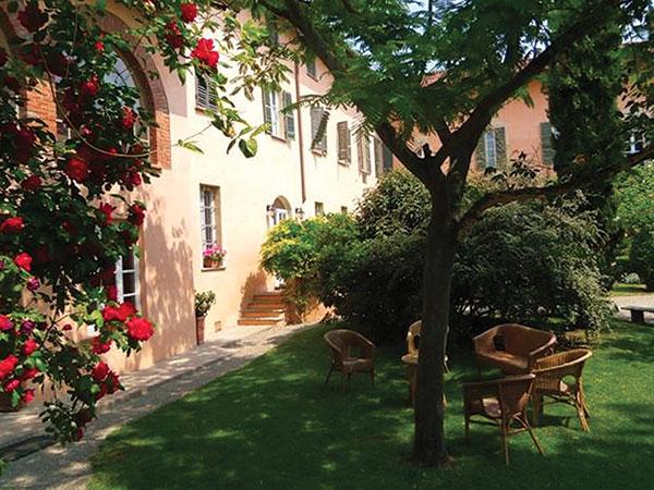 Villa il palazzo location matrimoni per il ricevimento for Palazzo villa torino