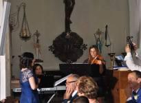 ' .  addslashes(Mi Alma Canta - Pianista, Soprano, Violino) . '