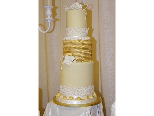 Il Gufo Bianco - Cake Design - PER IL RICEVIMENTO, Torte ...