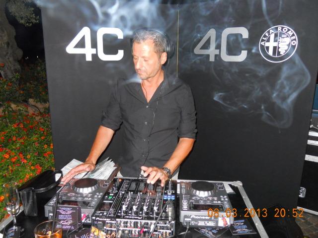 DJ Mario Mas Events and Service