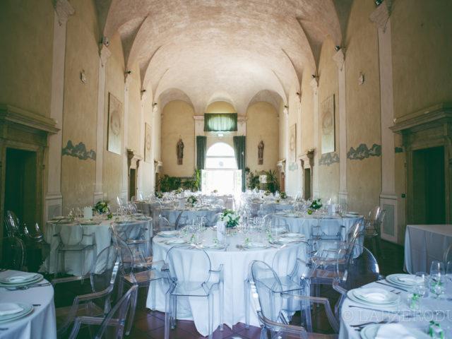 Palazzo del Vignola
