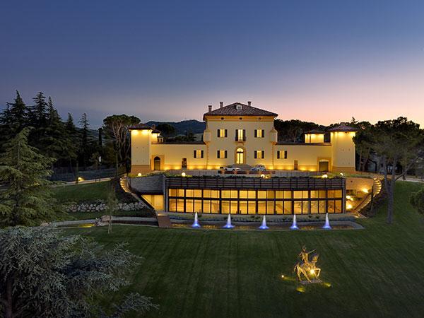 """Approfittate di un esclusivo """"invito a palazzo"""" della location Palazzo di Varignana Resort & Spa"""