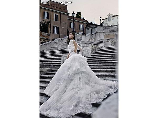 834e25140451 Il Barone Rosso Sposa - Abiti da sposa