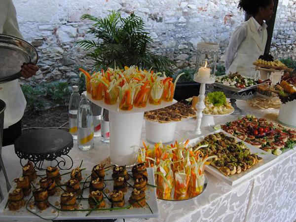Calamai Catering e Ricevimenti