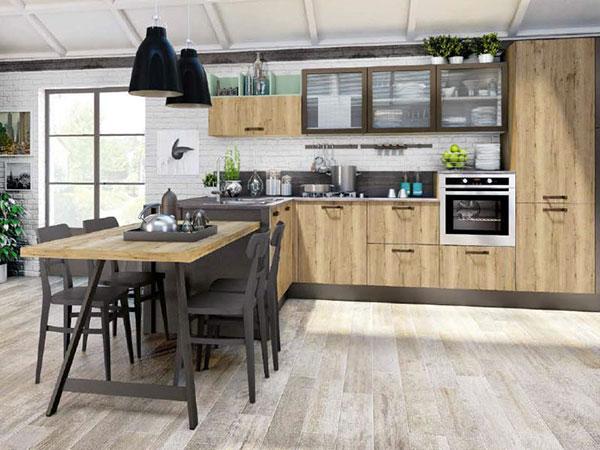 In esclusiva da Casa Market l'acquisto di una cucina vi dà diritto alla lavastoviglie omaggio