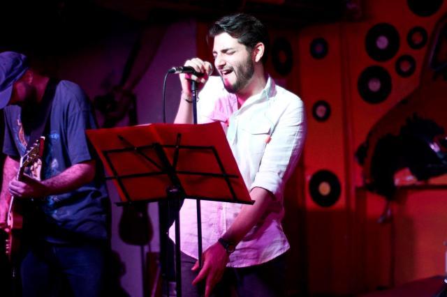 MARENERO Cover Band