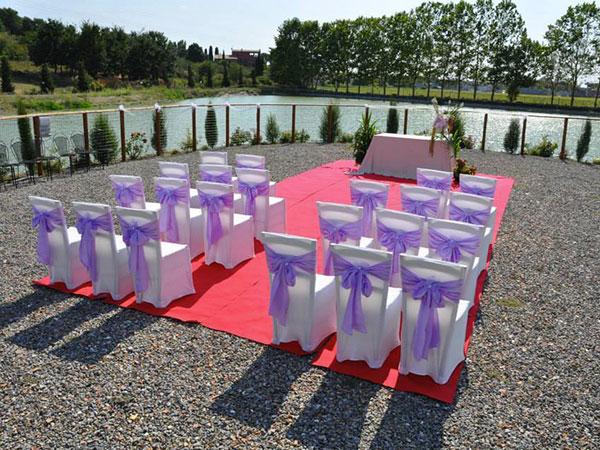 10% di sconto sulla totalità dei servizi per gli sposi che scelgono Evenz come wedding planner
