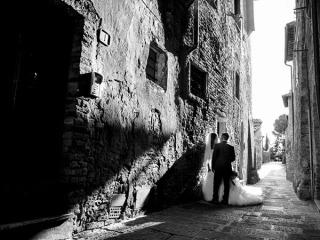 Lo studio fotografico La Bottega del Matrimonio sconta del 50% l'engagement e del 5% il matrimonio