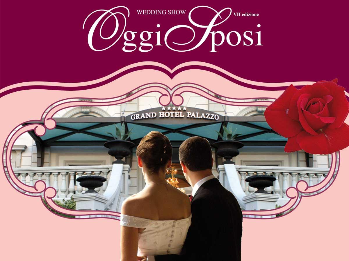 OggiSposi ritorna con la sua settima edizione il 16 e 17 gennaio 2016 a Livorno