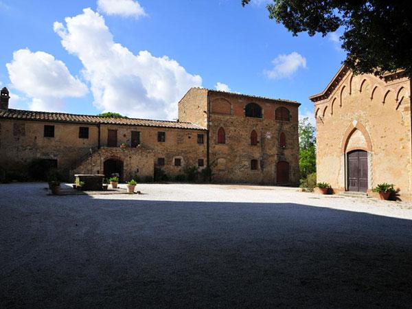 Sconto del 20% per le feste intime con meno di 70 invitati presso la location Castello di Casalappi