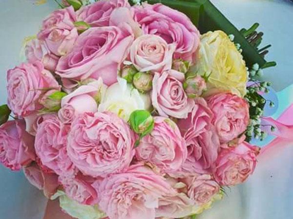 Super offerta di Eventinopera per gli addobbi floreali delle vostre nozze: dite si\' e raddoppiate!
