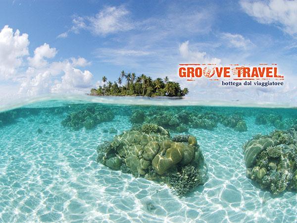 Concedetevi la luna di miele dei vostri sogni che, con Groove Travel, costa 150 euro in meno