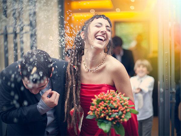 """Marcella Fava regala lo sconto del 10% sul pacchetto """"tutto compreso"""" in occasione delle vostre nozze"""