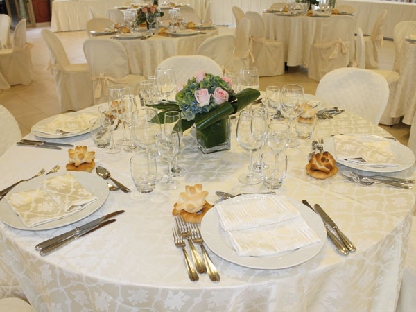 Nonno Rossi presenta un'offerta vantaggiosa dedicata ai menù bimbi nel giorno delle vostre nozze