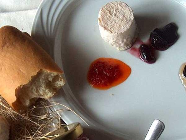 Il ristorante Tenuta Sant'Anna accoglie gratuitamente i vostri ospiti fino ai 3 anni