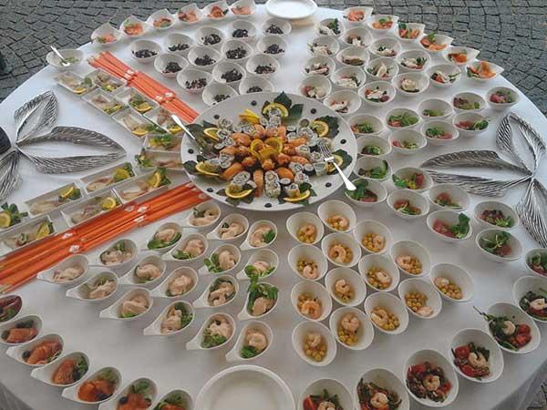 Celebrate le nozze al ristorante L'Ultimo Borgo con sconti sui menù bimbi da 3 a 12 anni