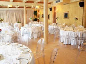 Prenotate il vostro ricevimento nuziale presso Villa Les Reves per menù bambini a soli 20 euro