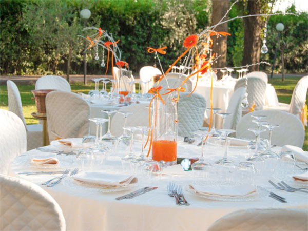 Per le vostre nozze il ristorante Villa Maya coccola i più piccoli con menù dedicati da 20 euro