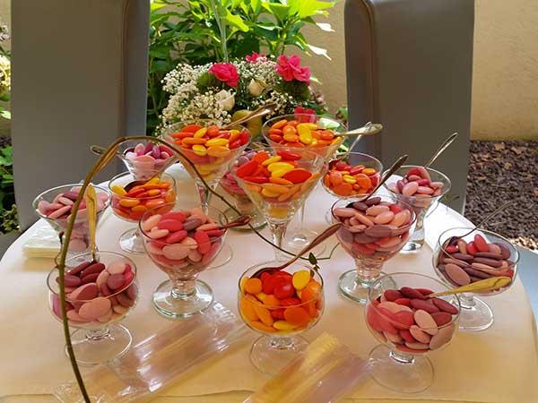 A Villa Salina ricevimenti di nozze con bimbi gratis fino a 3 anni, menù da 22 euro per i più grandi
