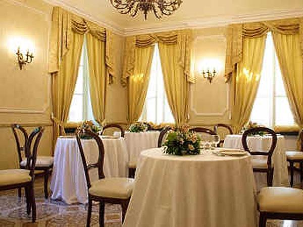 Nozze con bimbi gratis fino a 3 anni e menù a -50% fino ai 10 anni presso il ristorante Villa Salzea