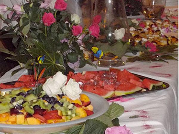 Villa Sonnino attua un sconto del 50% su menù di nozze per bambini fino a 9 anni, gratis fino a 3 anni