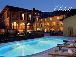 ' .  addslashes(Villa Soleil) . '