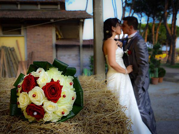 Offerte speciali per l'organizzazione delle nozze a chi sceglie WeD Design entro l\'anno