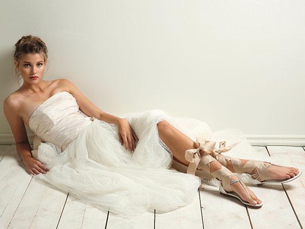 Un omaggio particolare a tutte le future spose che acquisteranno l'abito presso Viola Atelier