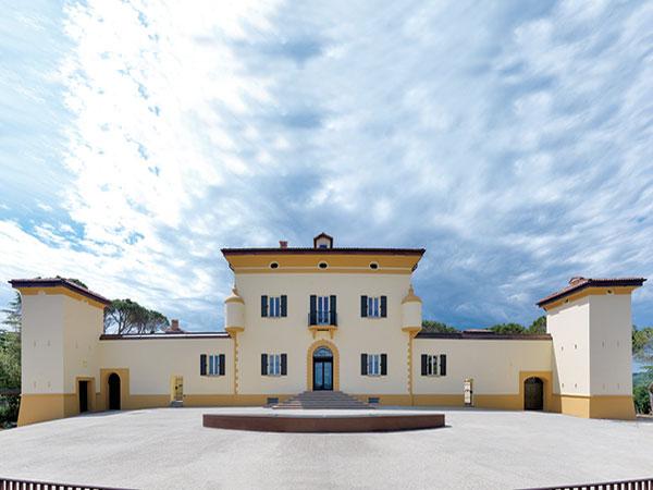 Palazzo di Varignana Resort & Spa a prezzi vantaggiosi: 110 euro nei giorni feriali e 100 fuori stagione