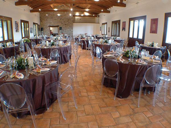 Prezzi speciali per le vostre nozze sui catering feriali e fuori stagione di Nonnorossi Murano