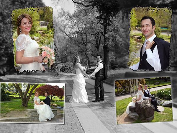 Offerte speciali sui servizi foto e video per le vostre nozze dello studio fotografico G.B.S.