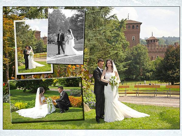 Omaggi esclusivi da parte dello studio G.B.S. per il servizio fotografico delle vostre nozze