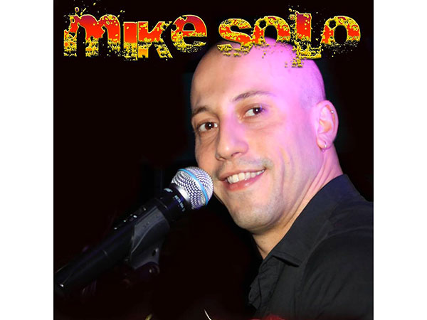 Mike Solo