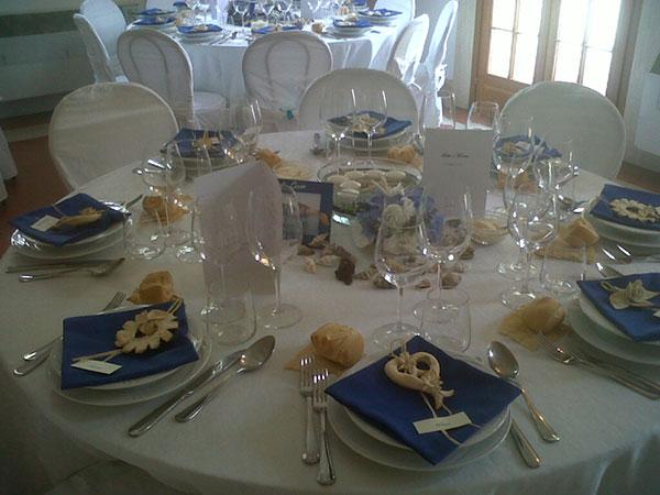 Da Lele catering, per le vostre nozze, menù bambini a partire da 20 euro, gratis fino ai 3 anni