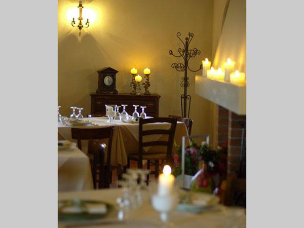 Il ristorante Al Pachino offe ai novelli sposi una degustazione omaggio del menù di nozze