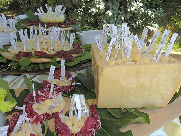 Il Casale Mancini coccola i vostri piccoli nel giorno delle vostre nozze con menù dedicati