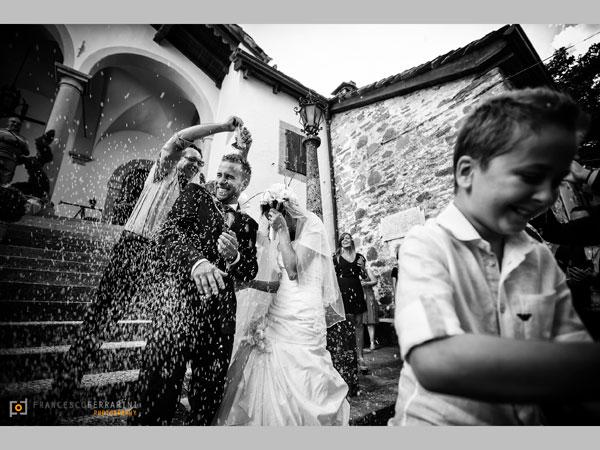 Lo studio di Francesco Ferrarini sconta ben il 5% sul servizio fotografico delle vostre nozze