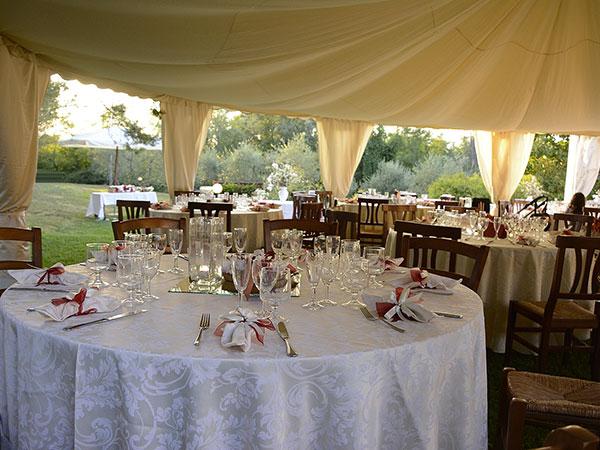 Prezzi speciali sui bambini invitati al ricevimento del vostro matrimonio da Club la Cambusa