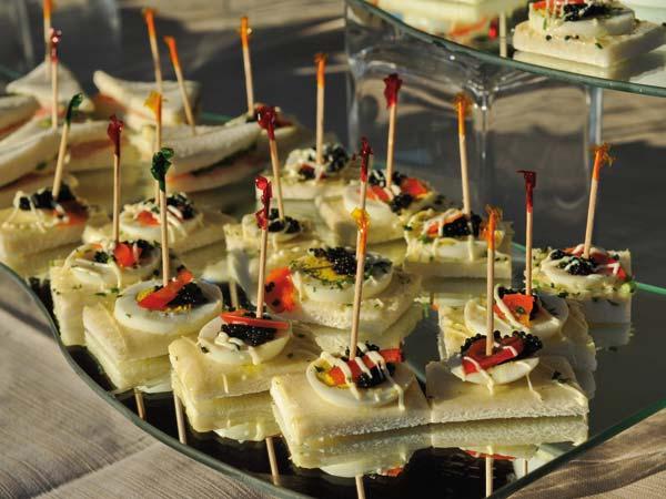 Coccolate i vostri piccoli ospiti con menù personalizzabili per loro dal ristorante Osteria La Rocca