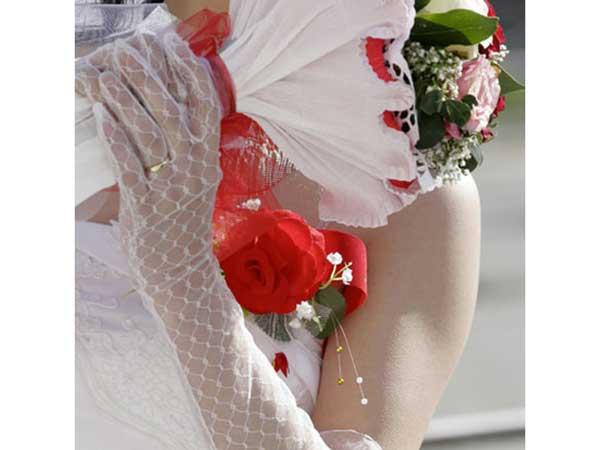 Laura Wedding Planner organizza il vostro matrimonio dalla A alla Z con passione e... un omaggio