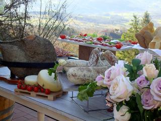 Affidando il ricevimento a Leonardo Catering, degustazione del menù e torta nuziale sono in omaggio